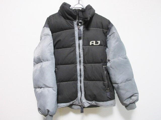 new concept f2fba bdeba アルマーニジーンズ ダウンジャケット サイズ50 M メンズ