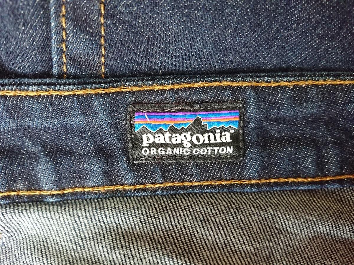 Patagonia(パタゴニア)のジーンズ
