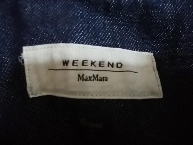 Max MaraWEEKEND(マックスマーラウィークエンド)のブルゾン