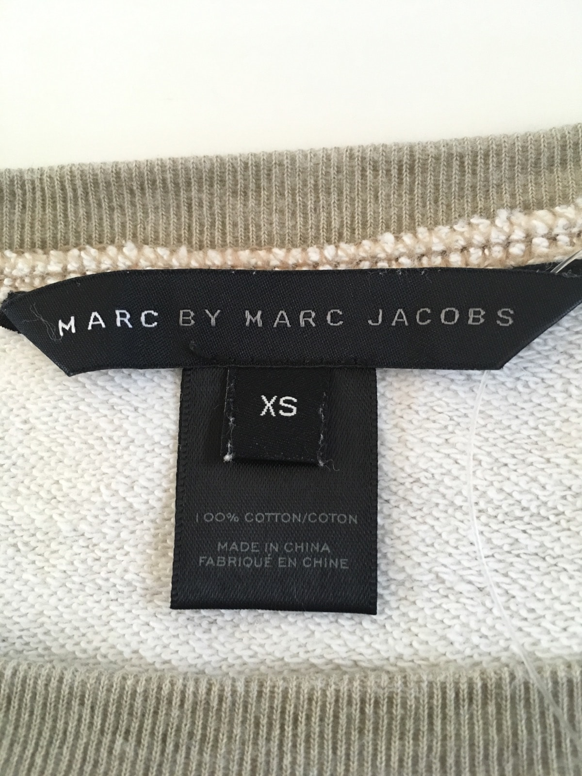 MARC BY MARC JACOBS(マークバイマークジェイコブス)のトレーナー