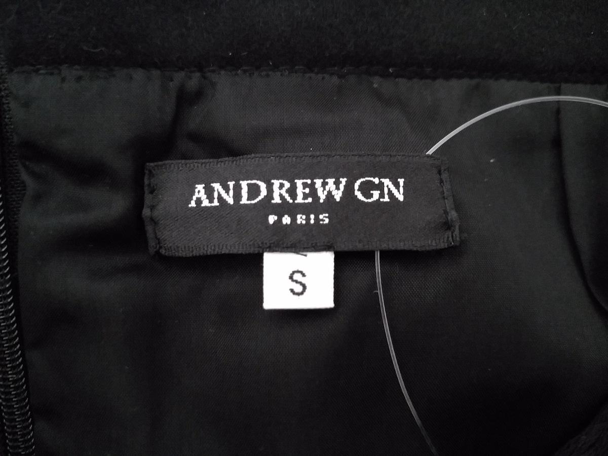 ANDREWGN(アンドリューゲン)のスカート
