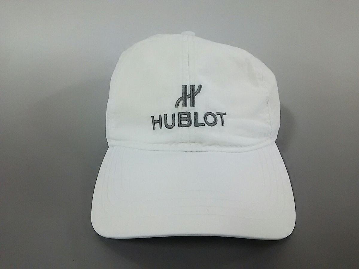 HUBLOT(ウブロ)の帽子
