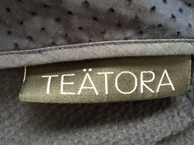 TEATORA(テアトラ)のコート