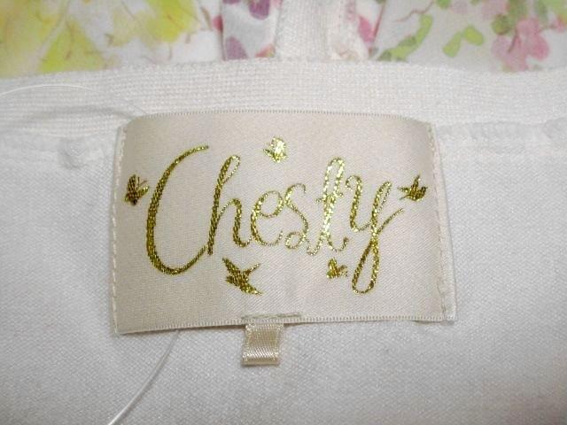 Chesty(チェスティ)のカーディガン