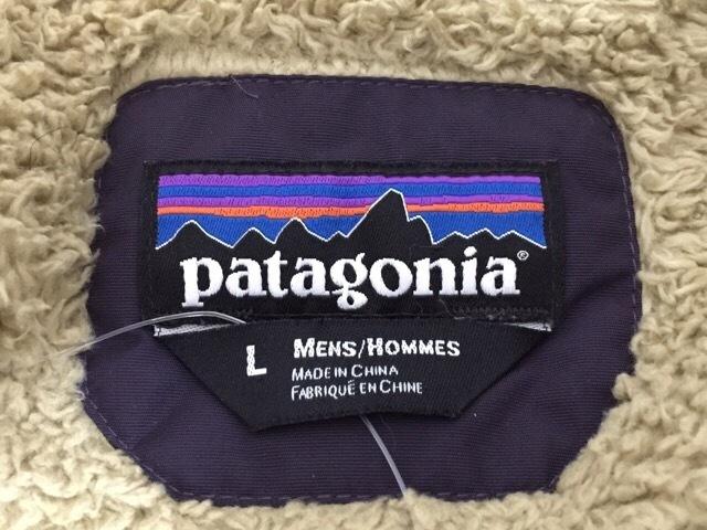 Patagonia(パタゴニア)のコート