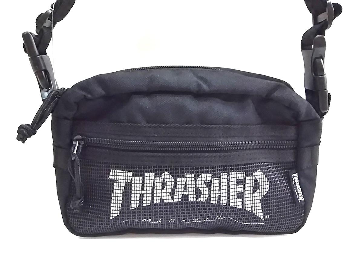 THRASHER(スラッシャー)のショルダーバッグ