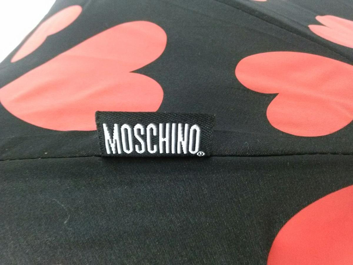 MOSCHINO(モスキーノ)の傘
