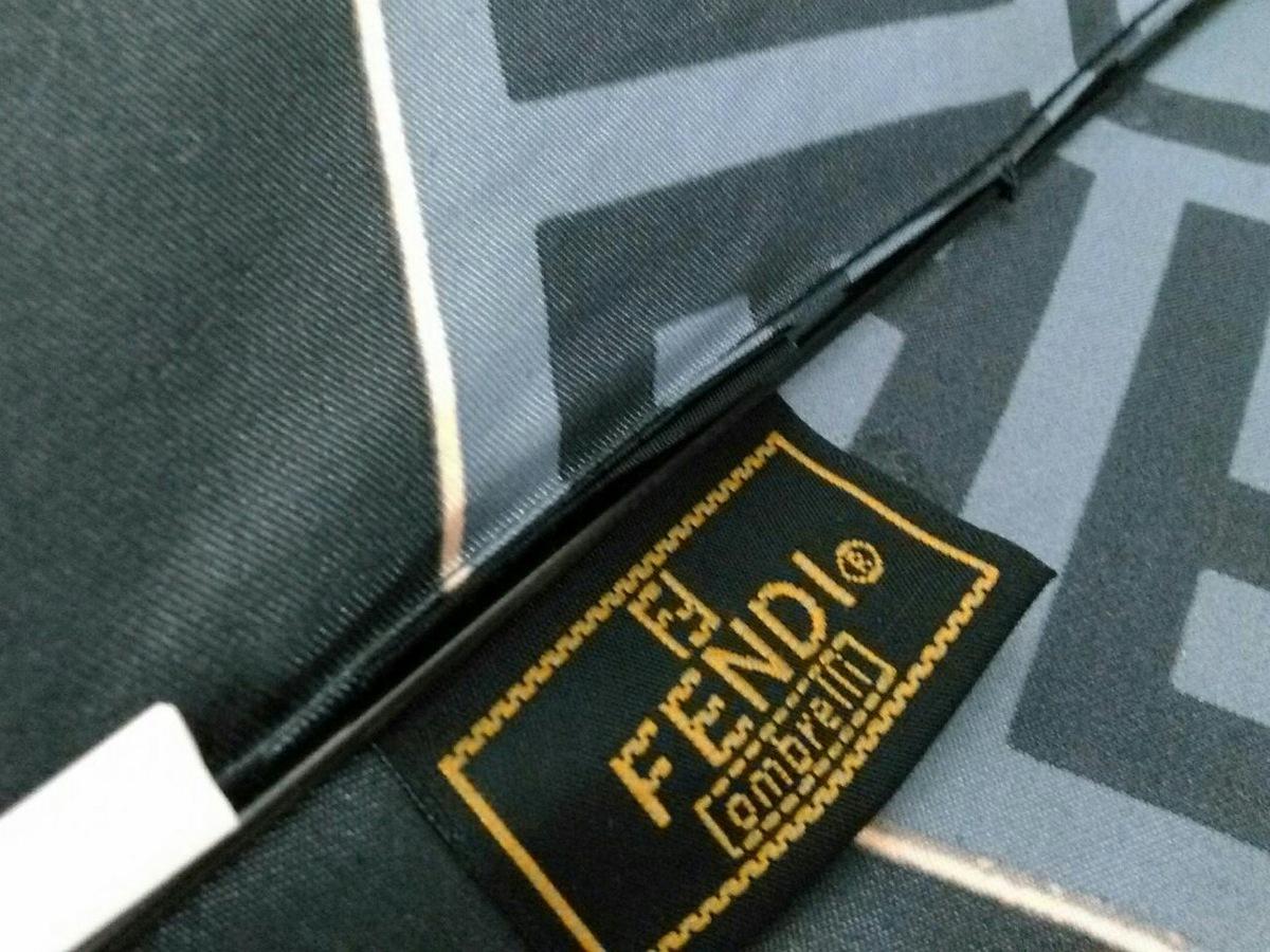FENDI(フェンディ)のズッカ柄
