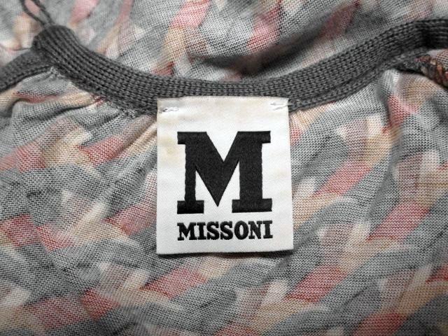 MISSONI(ミッソーニ)のワンピース