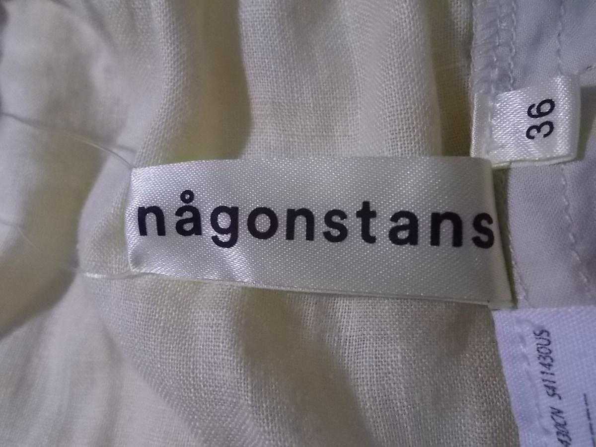 nagonstans(ナゴンスタンス)のパンツ