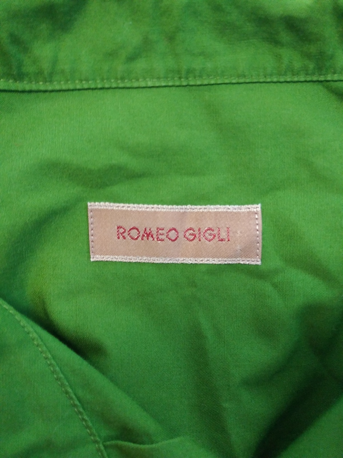 ROMEOGIGLI(ロメオジリ)のチュニック