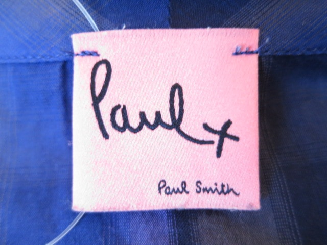 Paul+ PaulSmith(ポールスミスプラス)のシャツブラウス