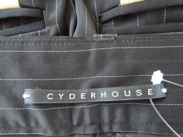 CYDERHOUSE(サイダーハウス)のパンツ