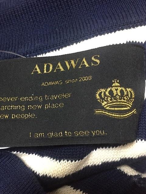 ADAWAS(アダワス)のカットソー