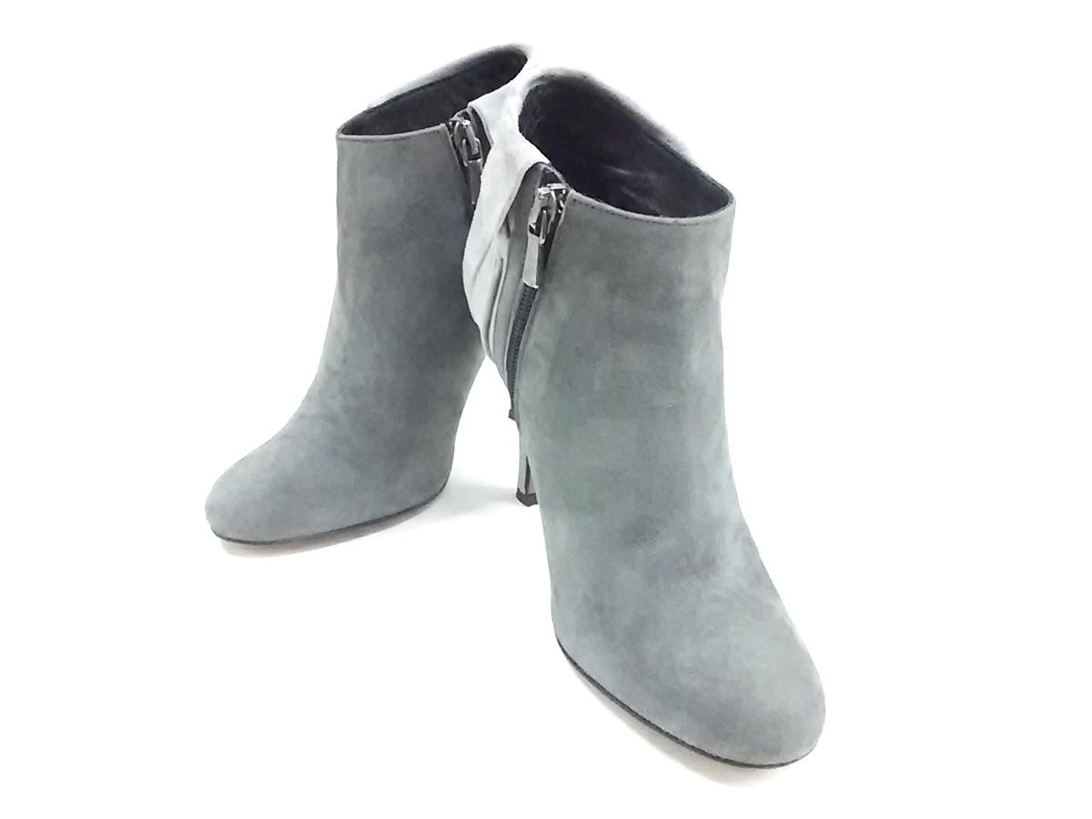 aldo castagna(アルドカスターニャ)のブーツ