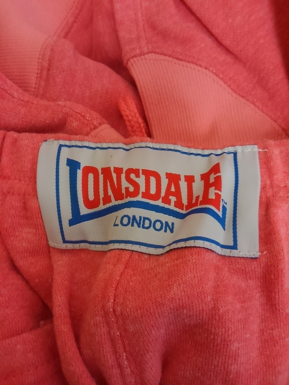 LONSDALE(ロンズデール)のメンズセットアップ