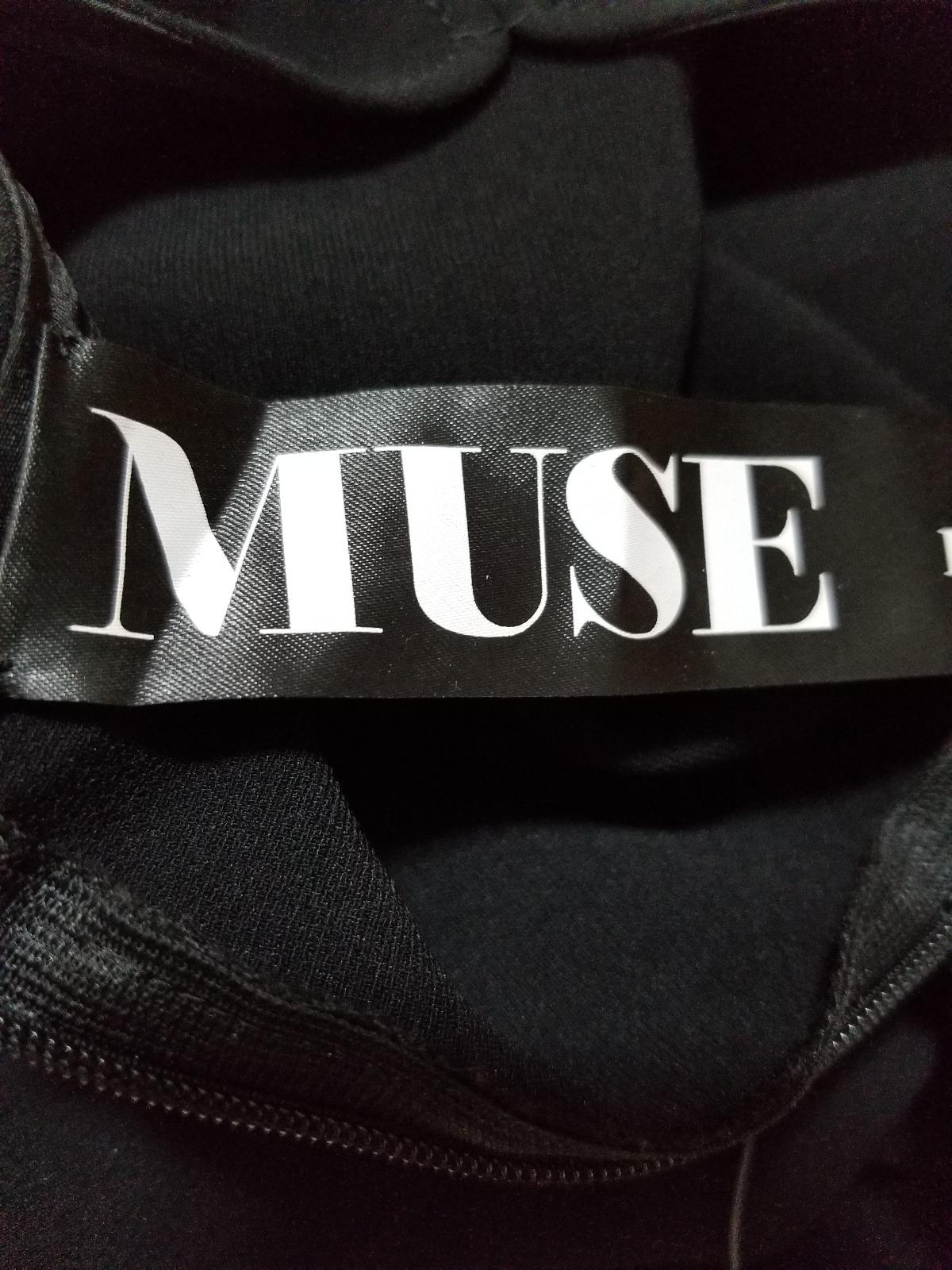 MUSE de DEUXIEME CLASSE(ミューズデドゥーズィエムクラス)のワンピース