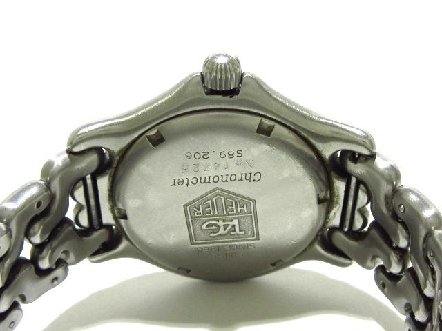 TAG Heuer(タグホイヤー)のセル