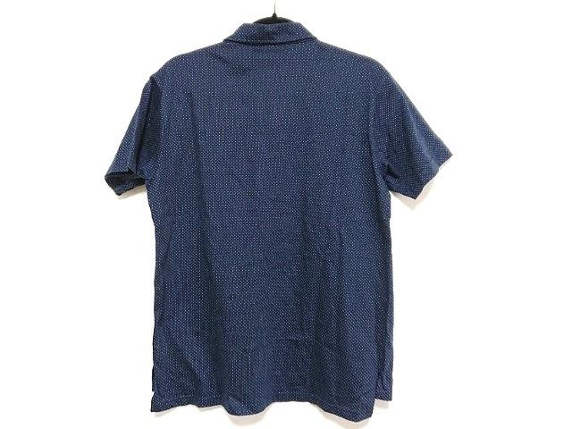 m's blaque(エムズブラック)のポロシャツ