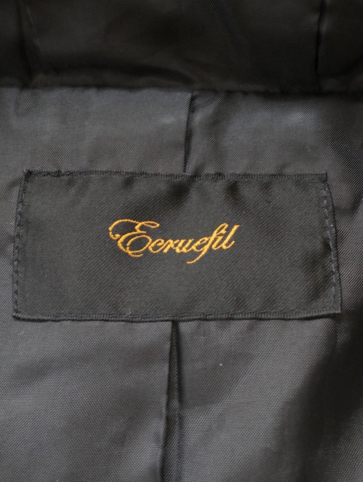 ecruefil(エクリュフィル)のダウンコート