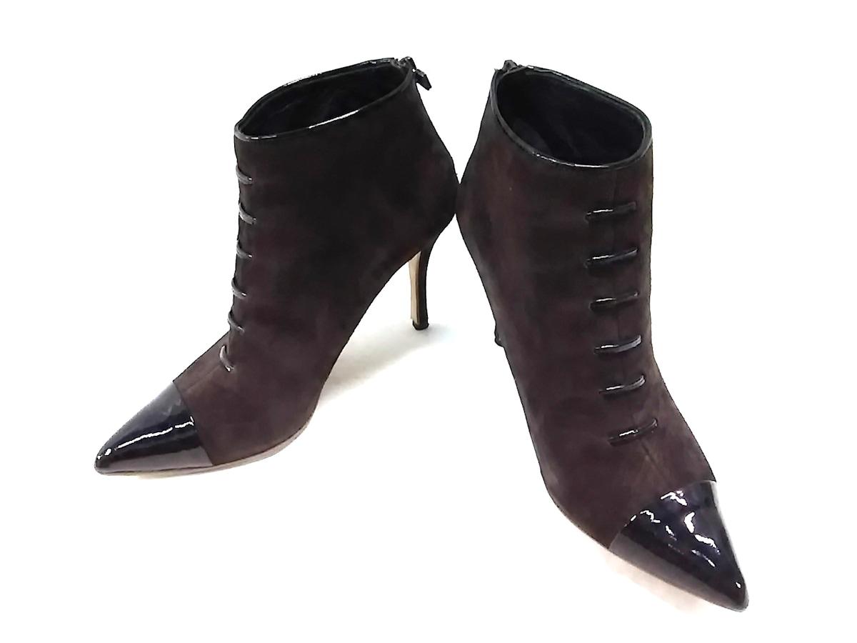 EXTRAORDINARY JANE(エクストローディナリージェーン)のブーツ