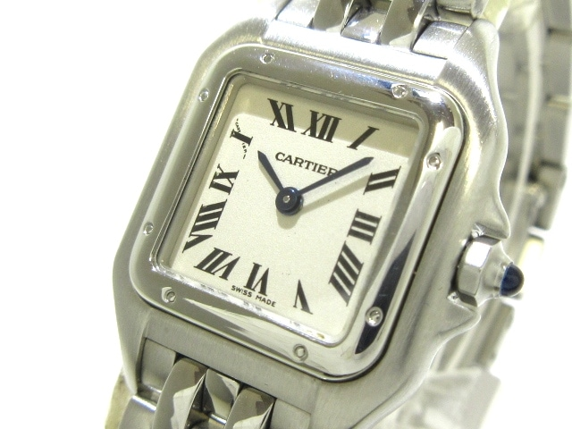 Cartier 腕時計 パンテールSM /W25033P5