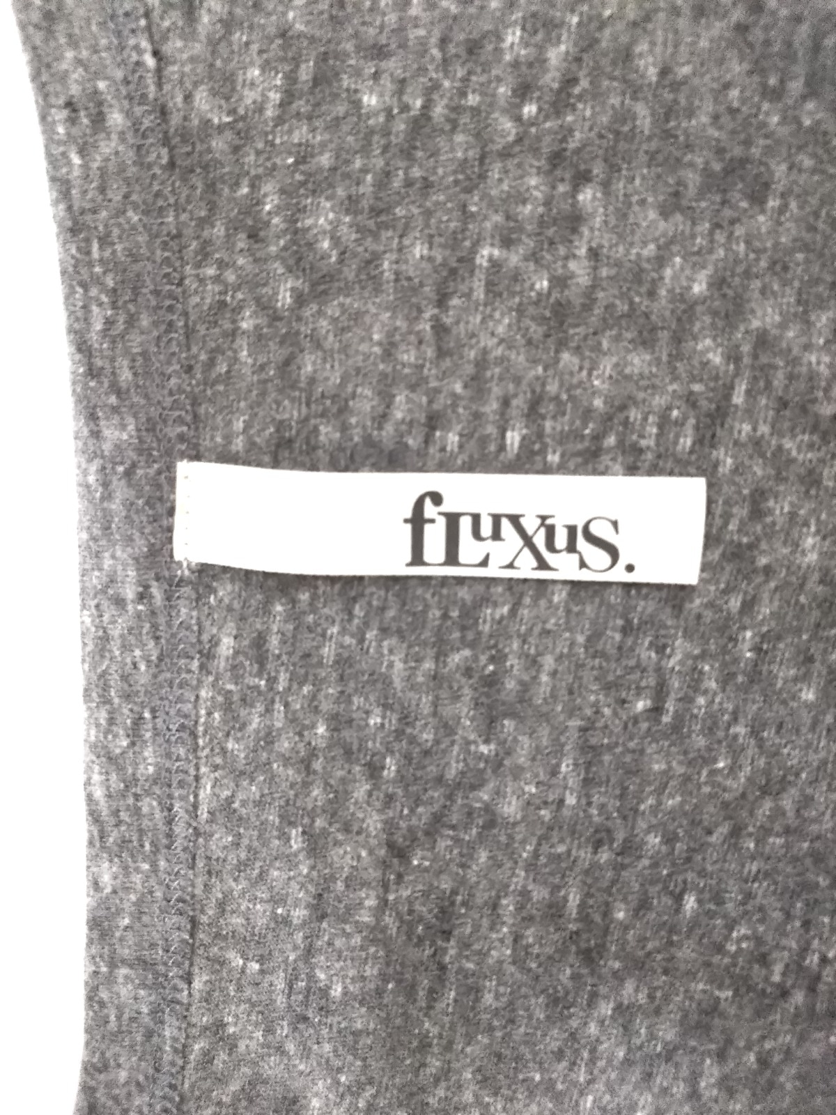 FLUXUS(フルクサス)のワンピース