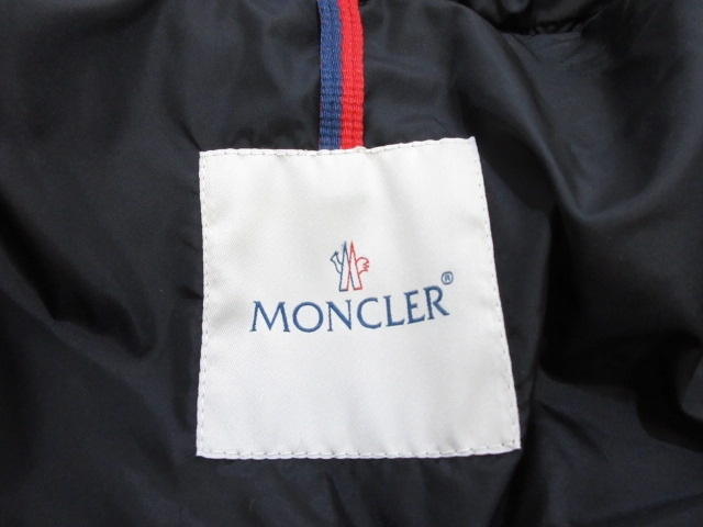 MONCLER(モンクレール)のBREITMAN