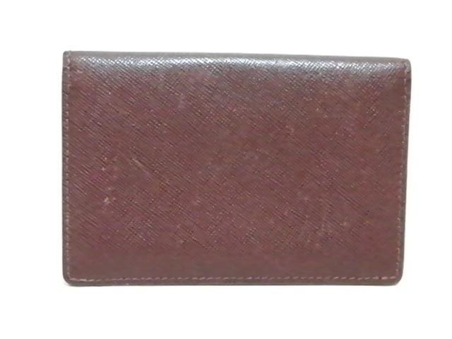 CamilleFournet(カミーユフォルネ)のカードケース
