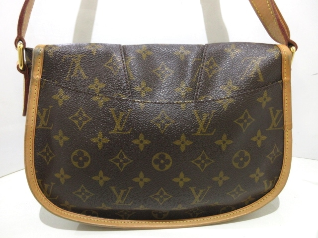 LOUIS VUITTON(ルイヴィトン)のメニルモンタンPM