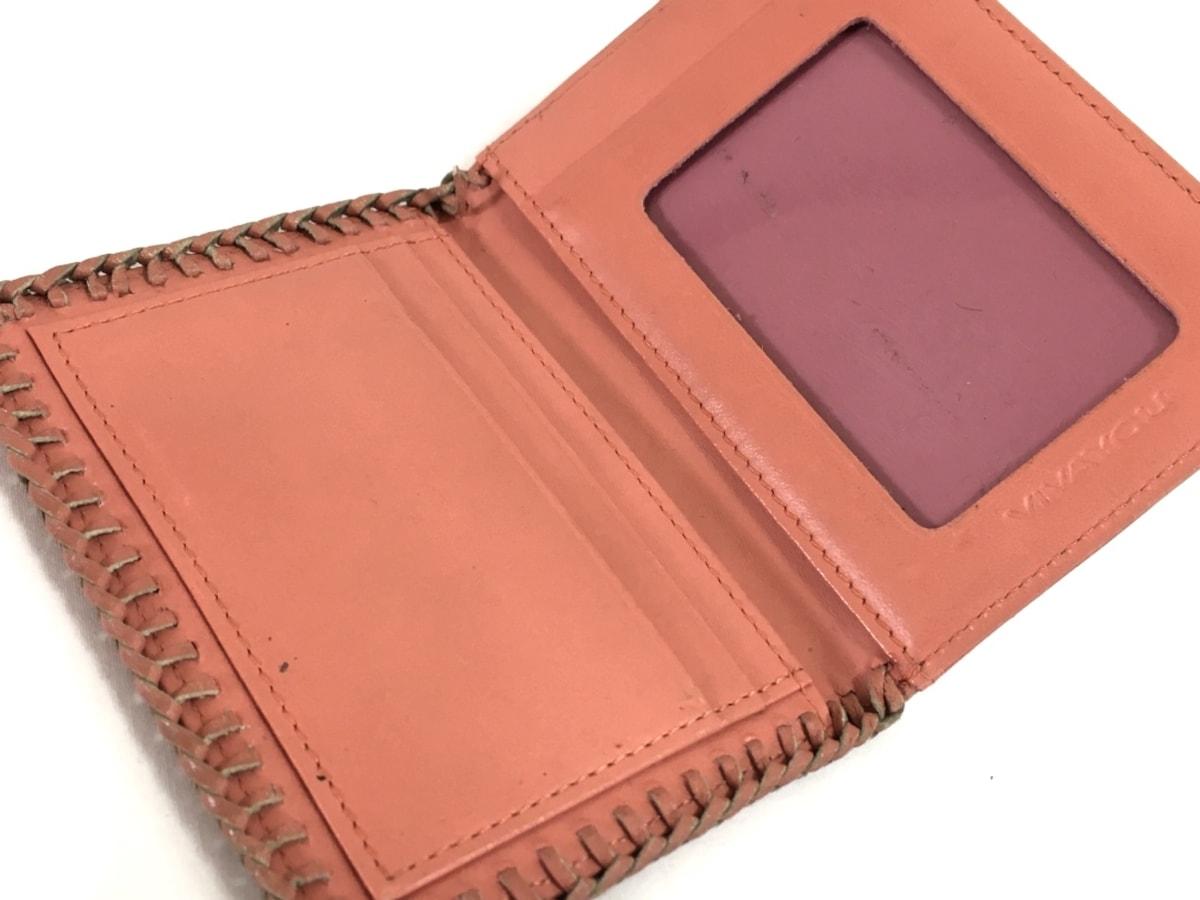 VIVAYOU(ビバユー)のカードケース