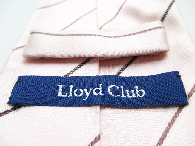 Lloyd Club(ロイドクラブ)のネクタイ