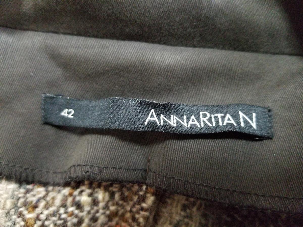 ANNA RITA N(アンナリータ エヌ)のジャケット