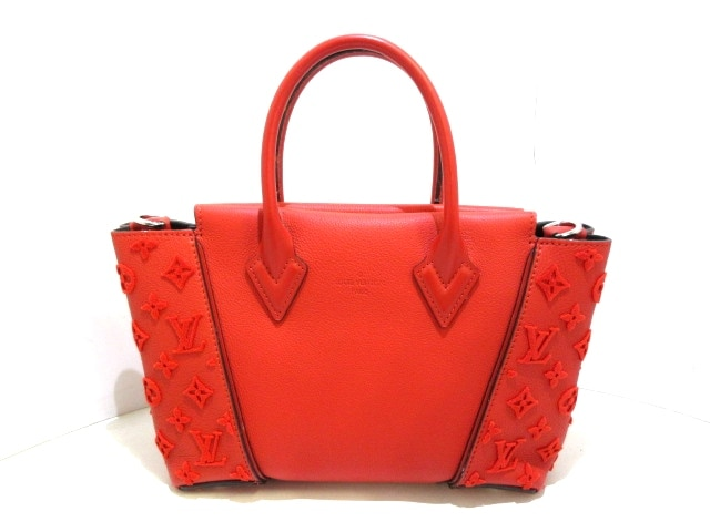 LOUIS VUITTON(ルイヴィトン)のトートW BB
