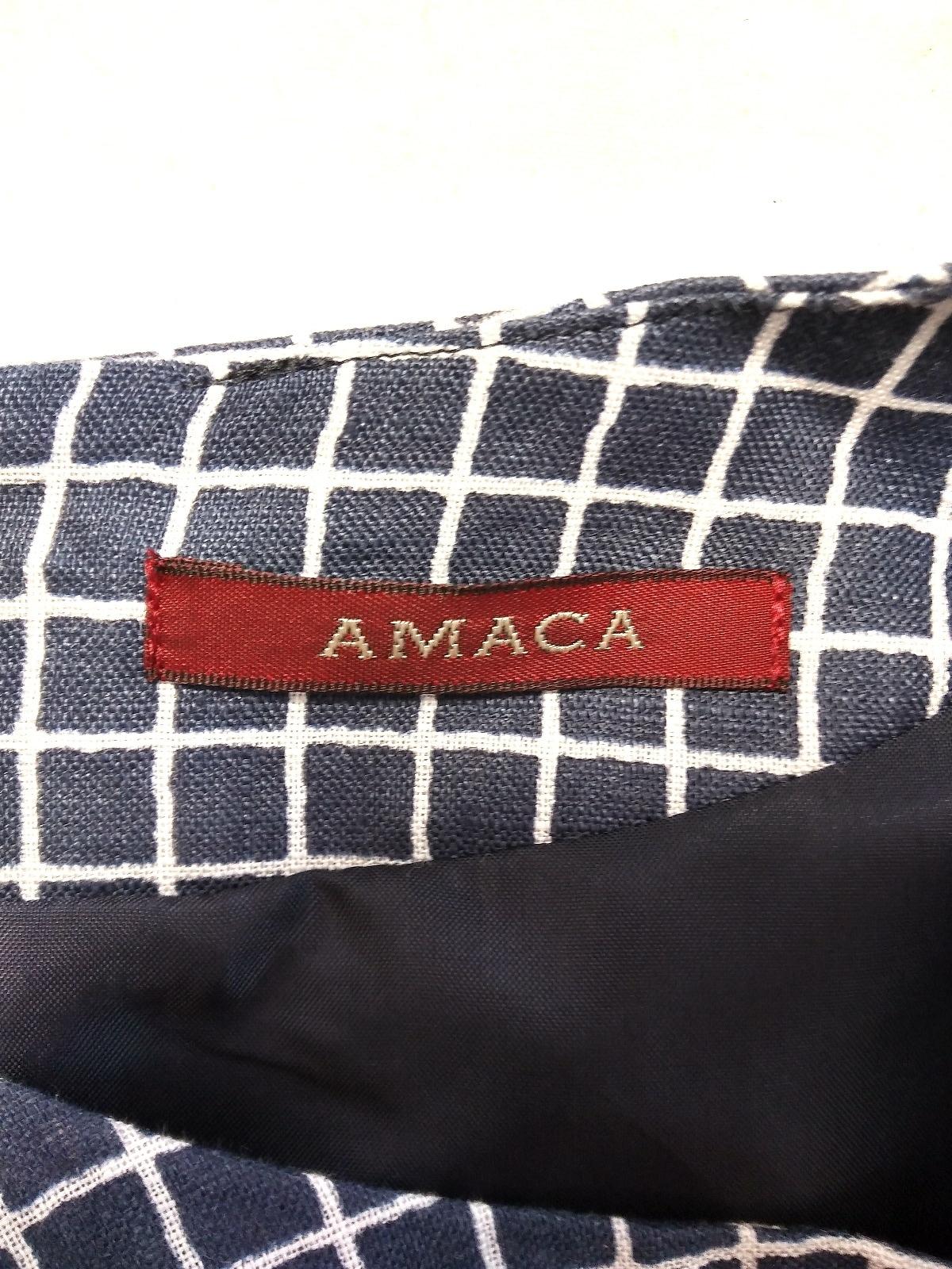 AMACA(アマカ)のワンピース