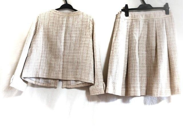 CoutureBrooch(クチュールブローチ)のスカートスーツ