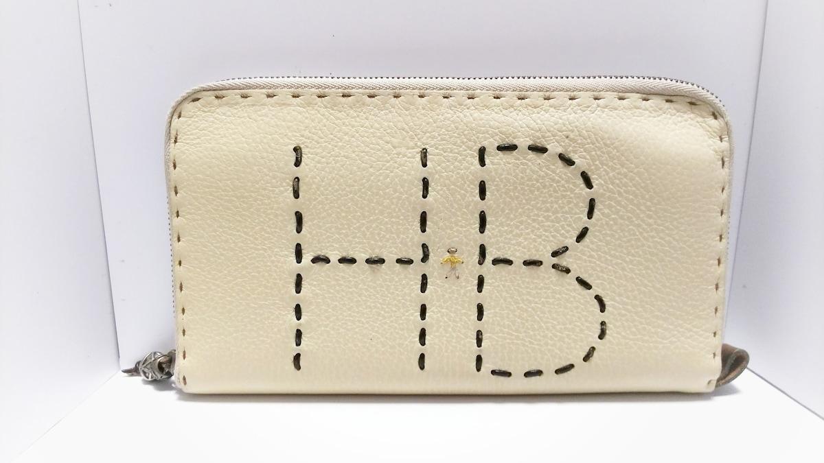 HENRY BEGUELIN(エンリーベグリン)の長財布