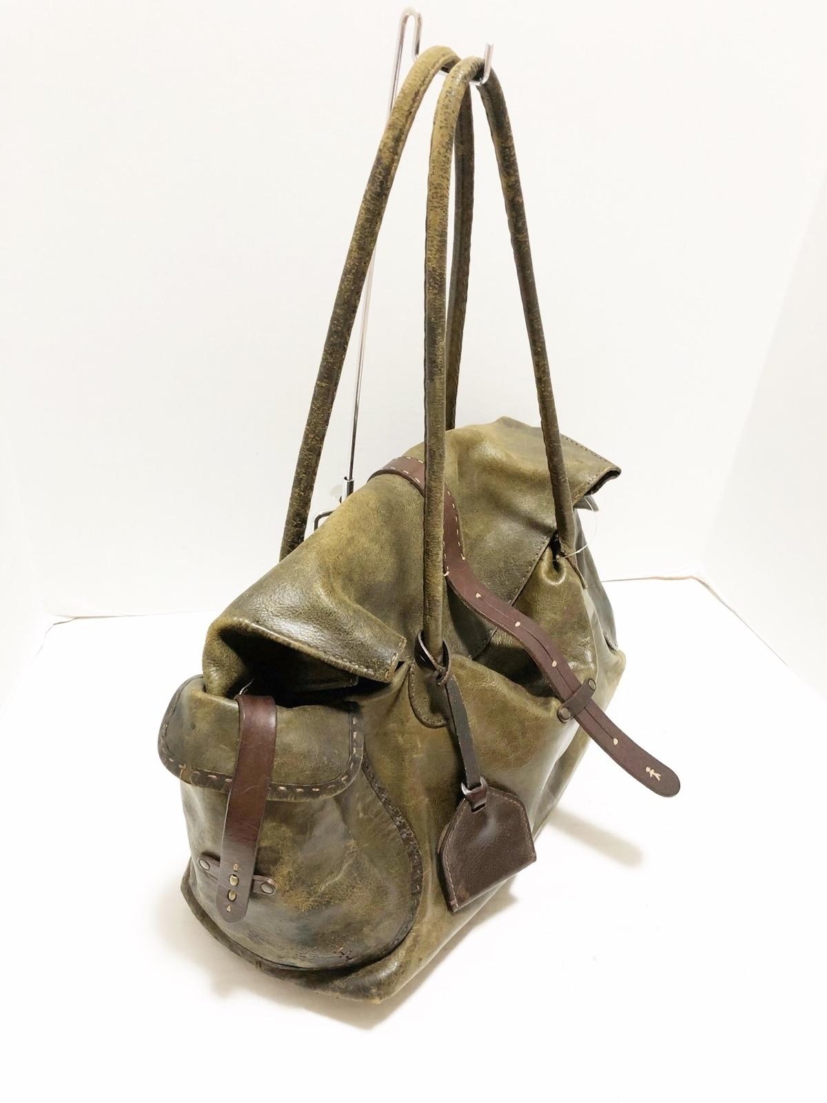 HENRY BEGUELIN(エンリーベグリン)のショルダーバッグ