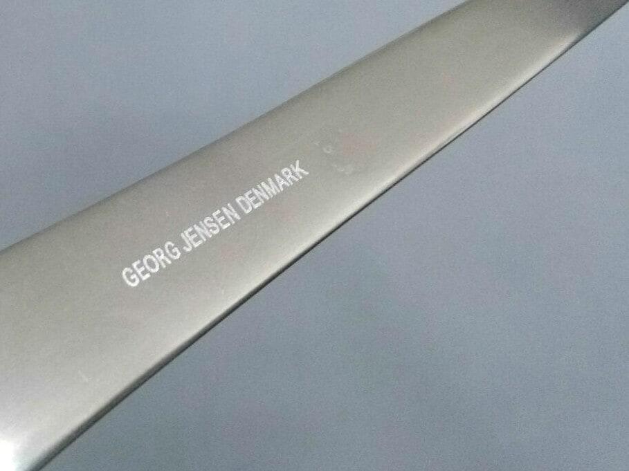 GEORG JENSEN(ジョージジェンセン)の食器