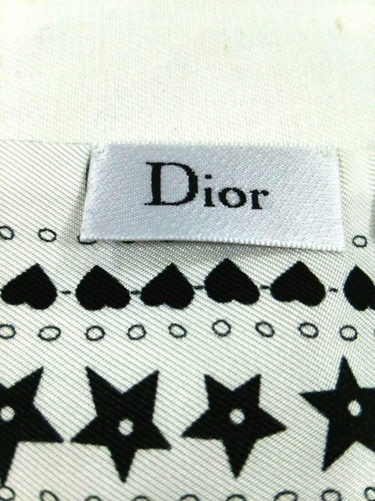スカーフ ディオール