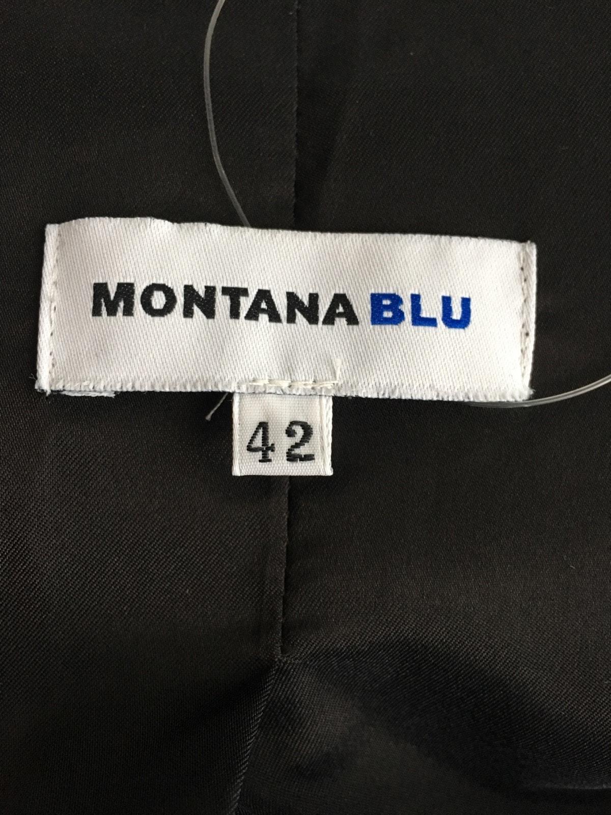 MONTANABLU(モンタナブルー)のレディースパンツスーツ