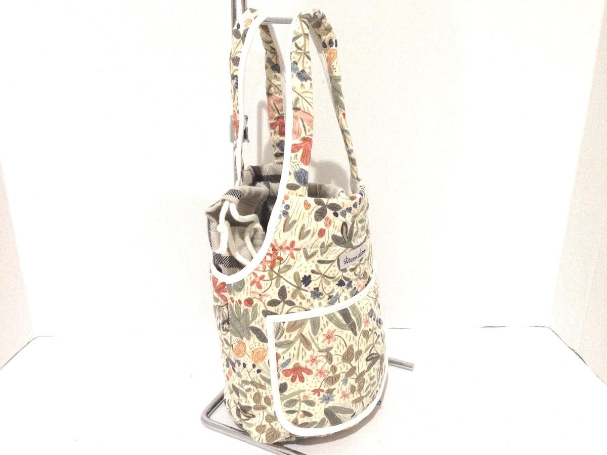 steven・alan(スティーブン・アラン)のハンドバッグ