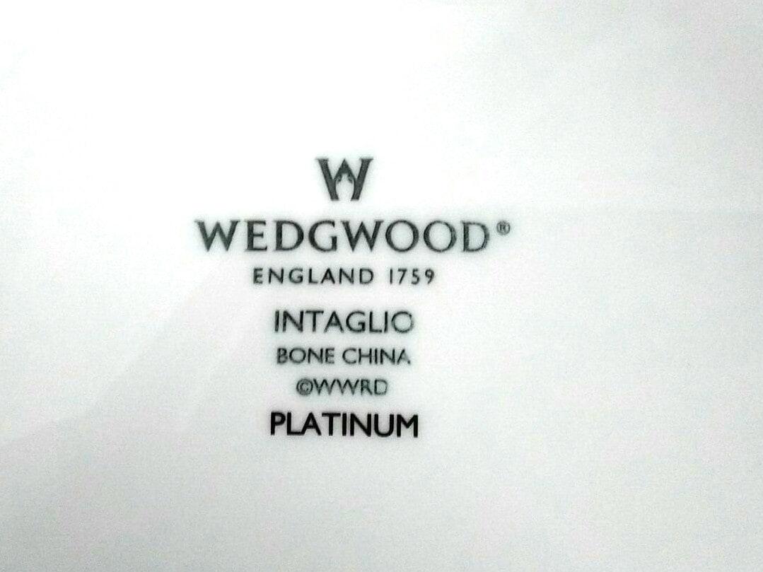 WEDG WOOD(ウェッジウッド)のINTAGLIO