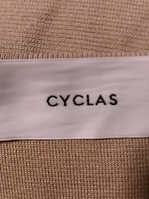 CYCLAS(シクラス)のチュニック