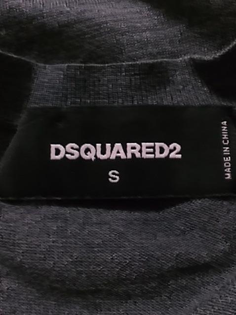 DSQUARED2(ディースクエアード)のカーディガン