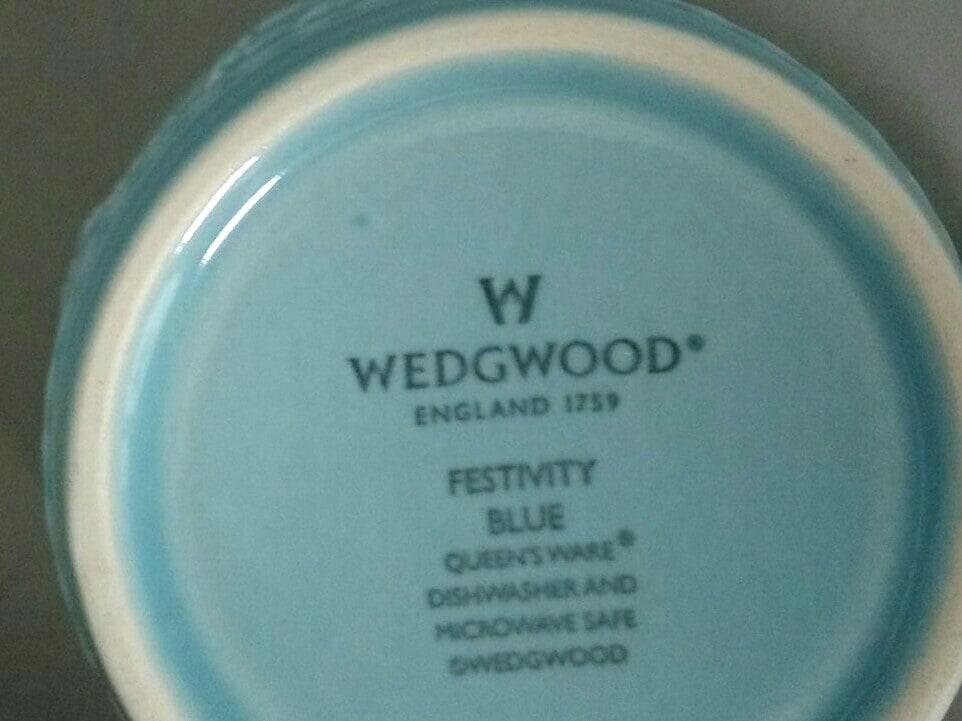 WEDG WOOD(ウェッジウッド)のFESTIVITY