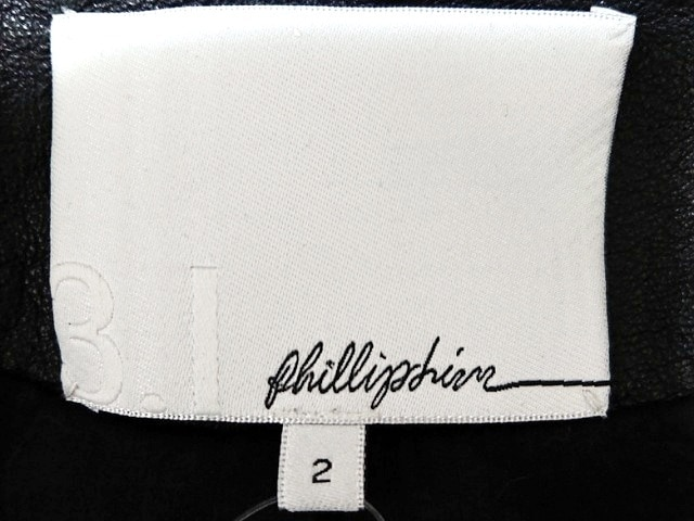 3.1 Phillip lim(スリーワンフィリップリム)のブルゾン