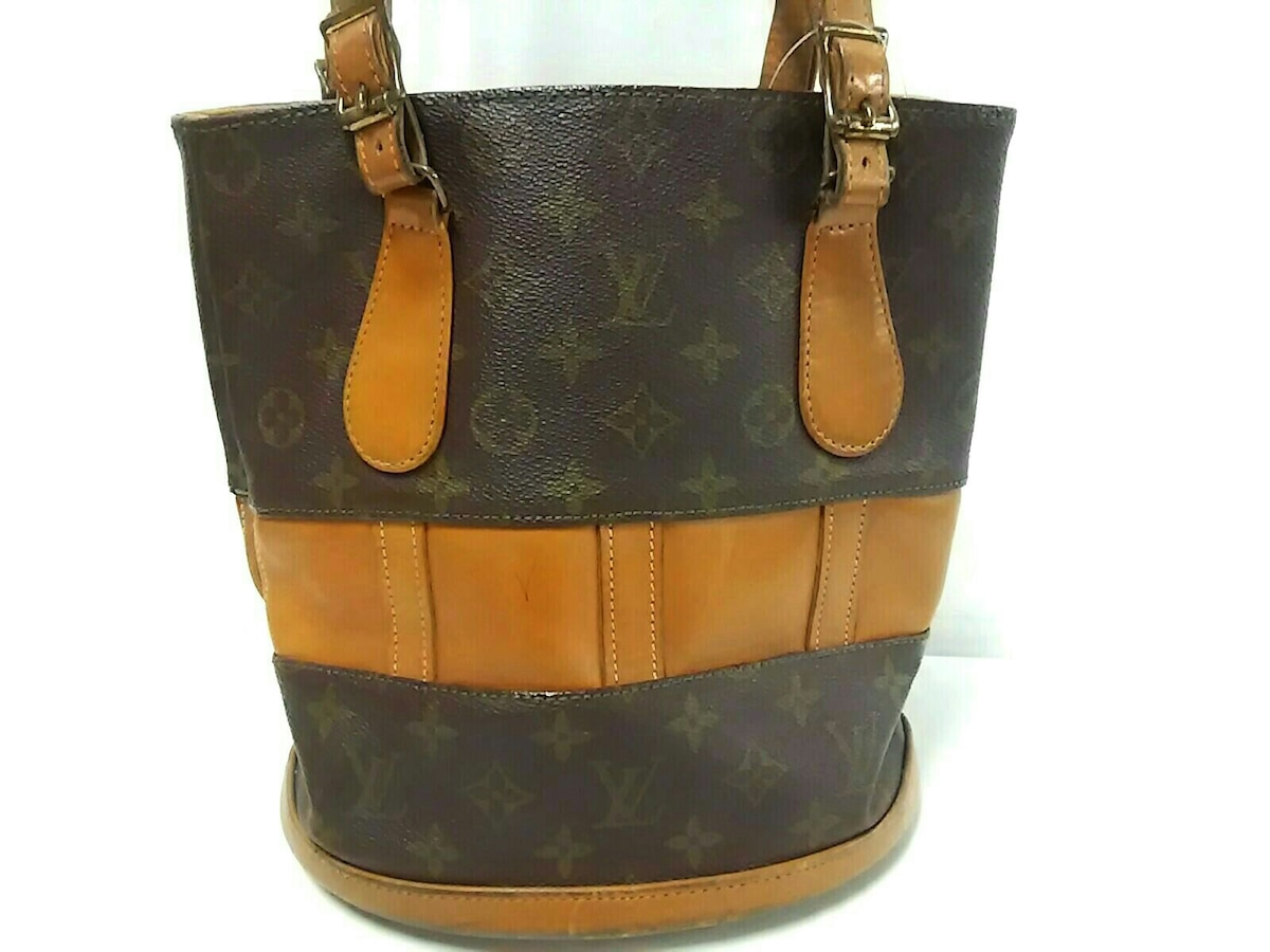 LOUIS VUITTON(ルイヴィトン)のバケットPM