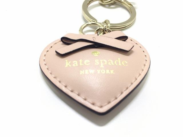 Kate spade(ケイトスペード)のキーホルダー(チャーム)