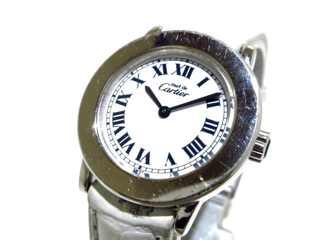 Cartier(カルティエ)のマスト